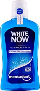 colluttorio sbiancante white now expert care 500 ml