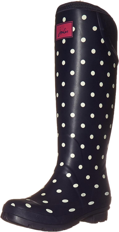 Joules Women's Neolawelly Rain Boot
