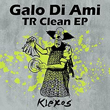 TR Clean EP