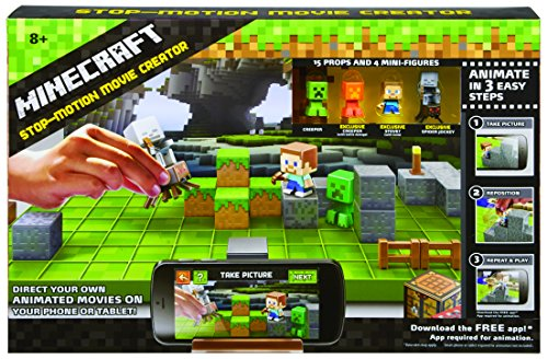 Minecraft - CMH76 Animation Studio