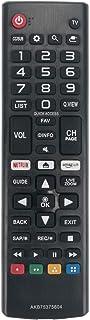ALLIMITY AKB75375604 Control Remoto reemplazado por LG TV 43UK6200PLA 43UK6300PLB 43UK6500PLA 49UK6200PLA 50UK6500PLA 55UK6200PLA 55UK6300PLB 55UK6500PLA 65UK6300PLB 65UK6500PLA 75UK6500PLA