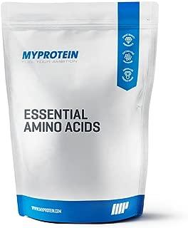 マイプロテイン EAAパウダー 必須アミノ酸 500g
