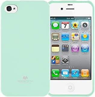 Best iphone 4s mint green case Reviews