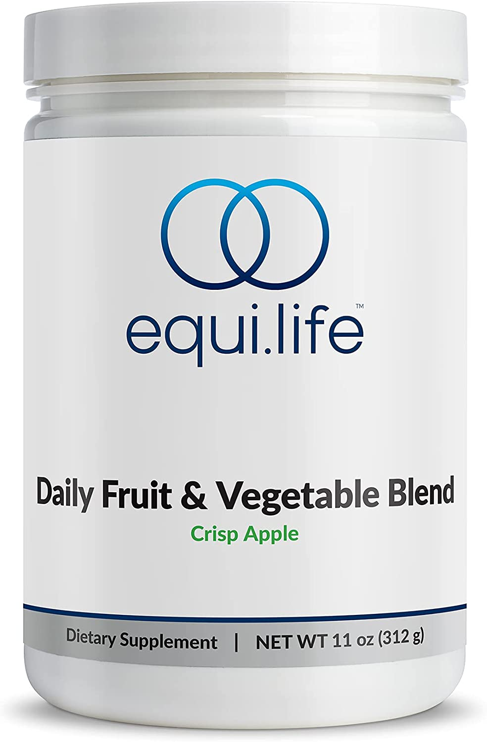 EquiLife - 信用 Daily Fruit 人気商品 Vegetable Superfood Powder Blend Ener