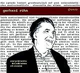 Sprechtexte/Melodramen/Chansons