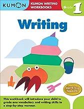 Grade 1 Writing (Kumon Writing Workbooks) PDF