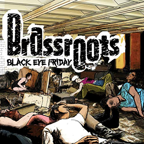 Black Eyed Friday