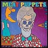 Songtexte von Meat Puppets - Rat Farm