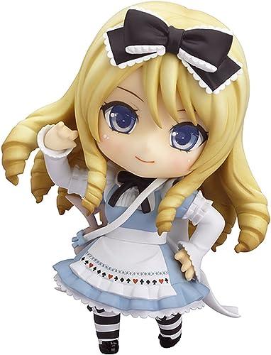 grandes ahorros Nendoroid  Momoiro Taisen Pairon Pairon Pairon  Alice Action Figure (japan import)  auténtico