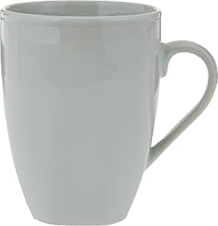 Harmony 2724623298139 290 ml Square Shape Mug With Backstamp