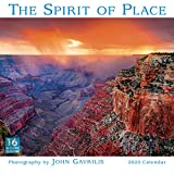 The Spirit of Place 2020 Wall Calendar: by Sellers Publishing