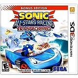 Sonic and All-Stars Racing Transformed Bonus Edition - Nintendo 3DS by Sega