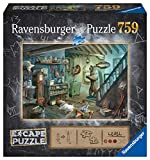 Ravensburger 759 Piezas Escape The Puzzle (16435)