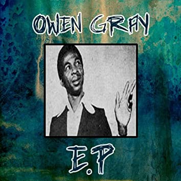 Owen Gray EP