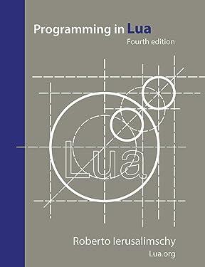 Programming in Lua, fourth edition