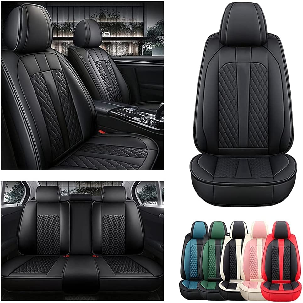 Max 81% OFF Max 50% OFF Car Seat Covers 5 Seats Full Set Galaxy Tou S-max for B-max Ford