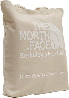 【ノースフェイス】THE NORTH FACE 【TNFオーガニックコットントート】NM81908-W トートバッグ 19SS (F)
