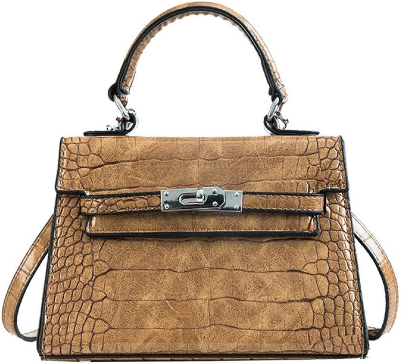 WANGDANDAN Frauen Frauen Frauen Crossbody Taschen Pu Leder Handtasche Messenger Bags Für Frauen B07L5CF24V a86137
