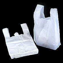 Sabco 12 x 18 x 24 pulgadas Bolsas de pl/ástico recicladas resistentes al medio ambiente 1 color azul