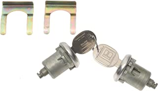 ACDelco D570A Professional Door Lock Cylinder with Key