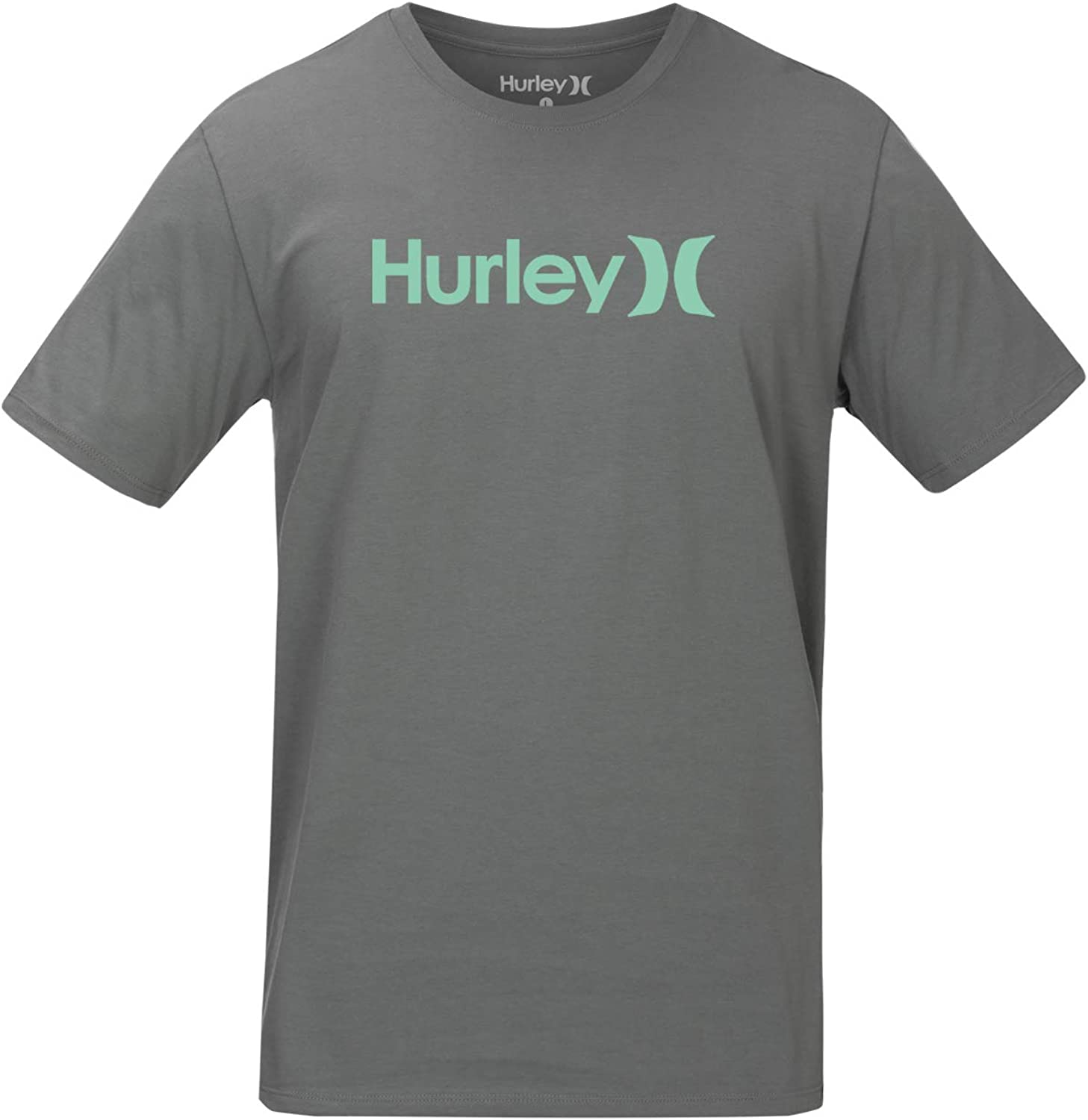 Hurley Jungen B One/&only Solid Tee S//S T-Shirts