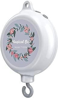 Best infant mobile music box Reviews