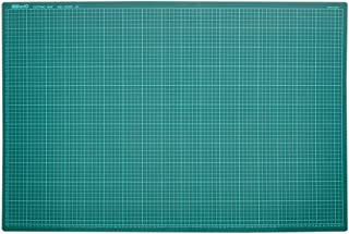 Festnight Self-Healing Rotary Cutting Mat Patchwork Cutting Pad 24 * 36 Inch 5-Ply with Max Healing for Hobby Fabric Cutte...