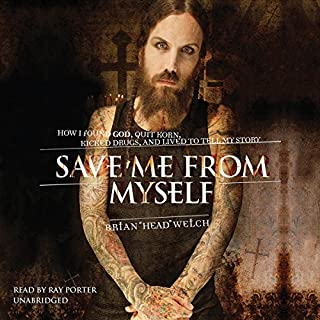 Save Me from Myself cover art