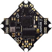 BETAFPV F4 V3 2-4S 12A AIO Brushless Flight Controller No RX BLHELI_S 12A ESC OSD Smart Audio with XT30 Cable for Beta85X Beta75X Beta75 Pro 2 Brushless Whoop Drone