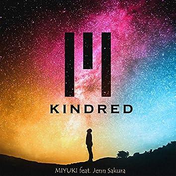 Kindred (feat. Jenn Sakura)