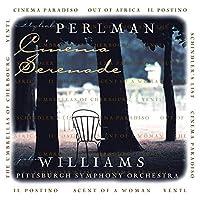 Cinema Serenade by Itzhak Perlman & John Williams (1997-07-29)