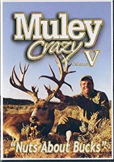 Muley Crazy, Vol. 5: Nuts About Bucks