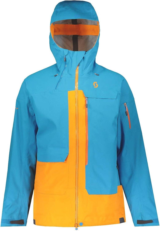 Scott greenic 3L Men's Ski Jacket