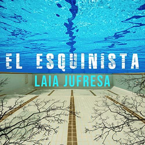 El esquinista [The Cornerist] audiobook cover art