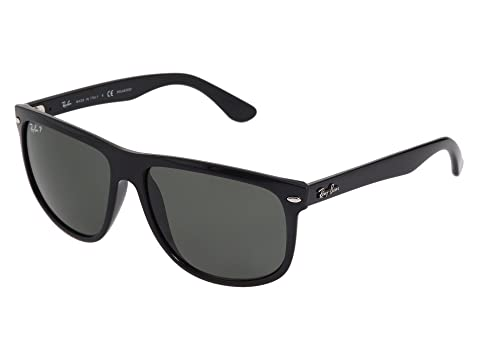 ae4a3c3d423 Ray-Ban RB4147 Boyfriend 60mm at Zappos.com