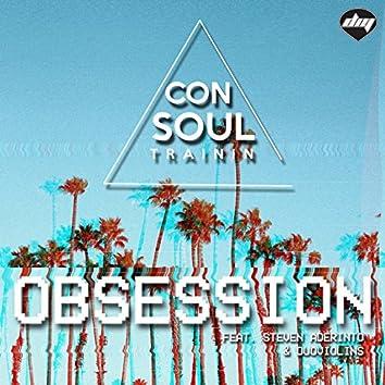 Obsession (feat. Steven Aderinto, DuoViolins)