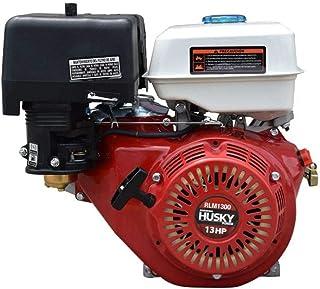 Rlm1300 Motor A Gasolina Marca Swedish Husky Power 13 Hp
