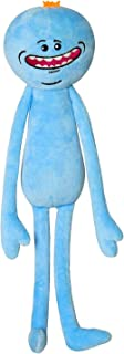 JINX Rick and Morty Happy Excited Meeseeks Plush Stuffed Toy