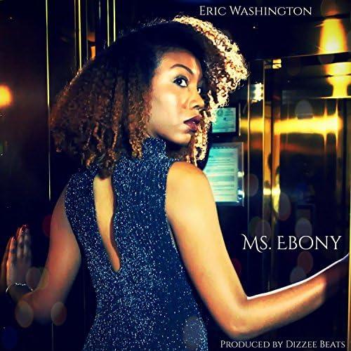 Eric Washington