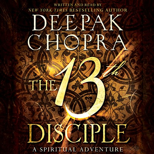 The 13th Disciple Titelbild