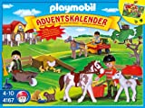 PLAYMOBIL Adventskalender – Reiterhof - 2
