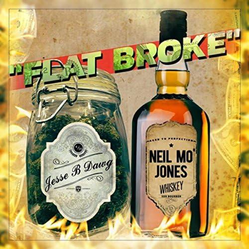 Jesse B Dawg & Neil Mo' Jones
