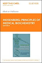 Principles of Medical Biochemistry - Elsevier eBook on VitalSource (Retail Access Card)