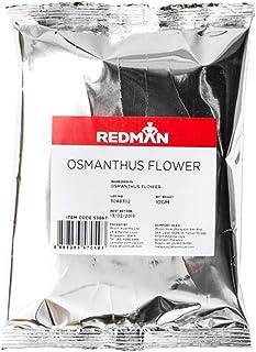 RedMan Dried Osmanthus Flower, 10G