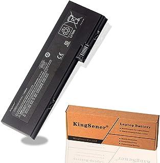 KingSener OT06XL OT06 - Batería para Ordenador portátil HP Elitebook 2710p 2730p 2740p 2760p 2740w HSTNN-IB3E HSTNN-CB45 HSTNN-W26C HSTNN-W82C