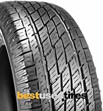 Toyo Open Country H/T All-Season Radial Tire - 235/70R17 108S