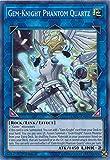Gem-Knight Phantom Quartz - EXFO-EN092 - Super Rare - 1st Edition - Extreme Force (1st Edition)