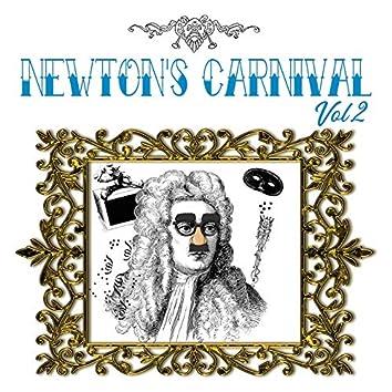 Newton's Carnival, Vol. 2
