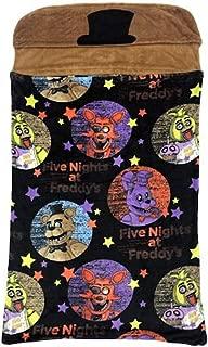 Best five nights at freddy's sleeping bag Reviews