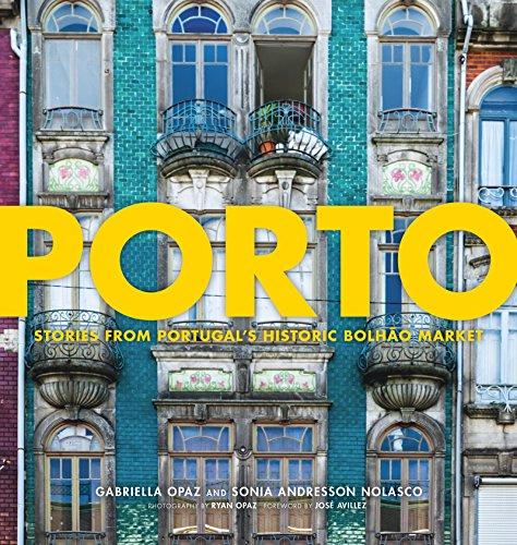 Porto: Stories from Portugal's Historic Bolhão Market